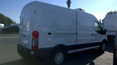 Reefer Vans New & Used